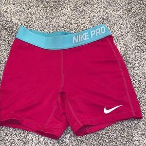 Nike Other - nike pro